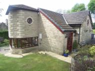 2 bed Detached property in North Road, Glossop...