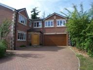 Rosewood Detached house for sale