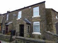 Hollincross Lane End of Terrace property to rent