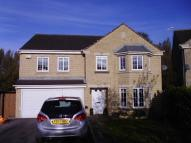 5 bedroom Detached property for sale in Hurst Crescent, Glossop...