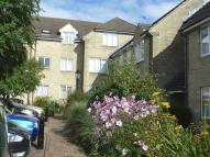 Flat to rent in Blenheim Court...