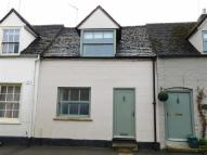 Cottage to rent in Gloucester Street...