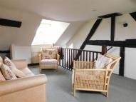 1 bedroom Flat to rent in North Street, Winchcombe...
