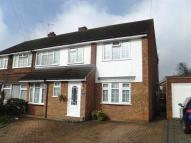 semi detached property for sale in Rowan Close...