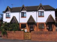 2 bed Terraced home in Radlett Road, Frogmore...