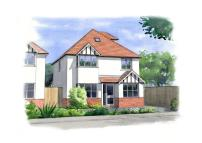 new property for sale in Burston Drive...
