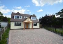 4 bedroom Detached home for sale in Spooners Drive