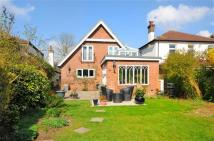 Mount Pleasant Lane Detached house for sale
