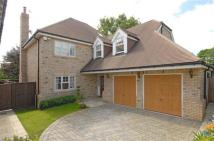 6 bed Detached house for sale in Jakes View, Park Street...