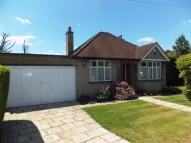Detached Bungalow for sale in Burston Drive...