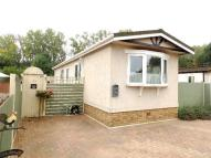 2 bedroom Mobile Home for sale in Frogmore Home Park...