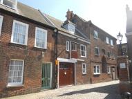 2 bedroom Town House to rent in Kings Staithe Square...