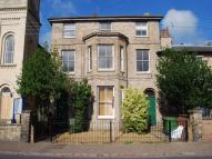 Flat to rent in Station Street, Swaffham...