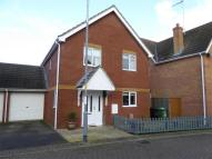 4 bed Detached home for sale in Lewis Drive...
