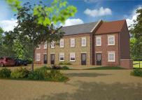 4 bedroom new home in PLOT 2 The Old Railway...