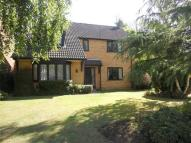4 bed Detached house for sale in Malvern Close...