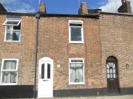 2 bedroom Terraced property to rent in Checker Street...