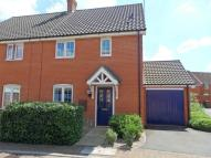 semi detached home in Ancar Road...