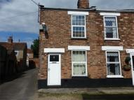 2 bed Detached house in Edward Street, Kings Lynn