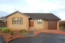 3 bed Detached home in Woodhead Place, Bathgate...