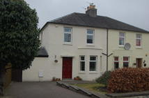 3 bedroom semi detached property in Victoria Street, Alloa...