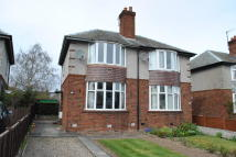 2 bed semi detached property for sale in Cavendish Avenue, Perth...