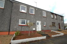 3 bed Terraced house in Woodlea Park, Sauchie...