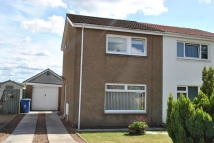 2 bed semi detached house in 49 Solway Drive...