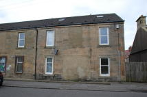 Maisonette in Main Street, Avonbridge...