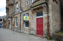 property to rent in UPPER NEWMARKET STREET, Falkirk, FK1