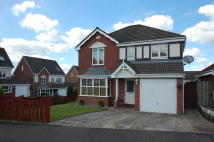 4 bedroom Detached house for sale in 41 Ratho Drive...