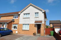 3 bed End of Terrace home for sale in 37 TORLEA PLACE, Larbert...