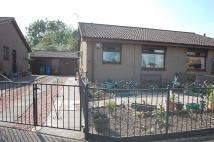 2 bedroom Semi-Detached Bungalow for sale in 11 Earls Court, Alloa...