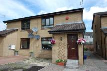 Flat for sale in 16 Shire Way, Alloa...