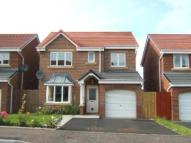 4 bedroom Detached house in Mallace Avenue, Armadale...