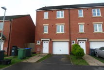 Town House to rent in Primmers Place, Westbury