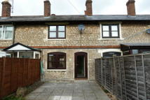 Terraced home to rent in Surrey Place, Trowbridge...