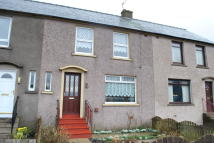 3 bed Terraced house in 6 Craighill View...
