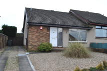 2 bedroom Semi-Detached Bungalow in 9 Glenalmond, Whitburn...