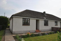 43 Edinburgh Road Semi-Detached Bungalow for sale