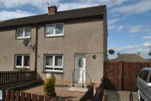 2 bedroom End of Terrace house in White Street, EH47