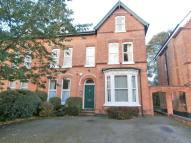 Ground Flat to rent in York Road, Edgbaston...