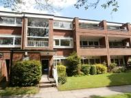Flat to rent in Norfolk Road, Edgbaston...