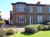 Flat for sale in Ayr Road, Prestwick, KA9