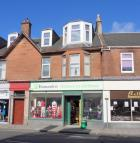 1 bed Flat in Main Street, Prestwick...