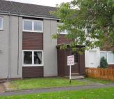 3 bedroom Terraced house for sale in 12 Blackford Crescent...