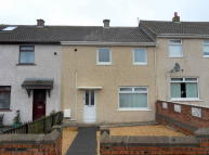 Terraced house for sale in Sloan Street, Mauchline...