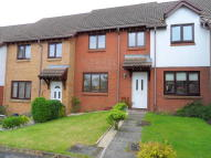 3 bed Terraced property for sale in Hamilton Way, Prestwick...
