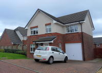 4 bedroom Detached house in Kiln Grove, Mossblown...
