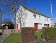 3 bed Semi-detached Villa for sale in Whiteside Road...